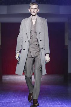 Maison Martin Margiela Menswear Fall Winter 2015 Paris