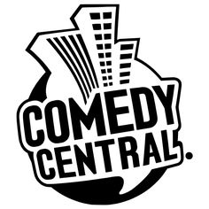File:Comedy Central logo.svg