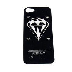 Coque iPhone 5 Lumineuse - Motif Diamant - 6 couleurs changeantes (bleu, vert, mauve, rouge, orange, jaune) BIDUL http://www.amazon.fr/dp/B00D90JYO6/ref=cm_sw_r_pi_dp_Kzi3ub0P0Y8X1
