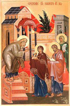 DROGA IKONY - warsztaty ikonopisania / The Way of Icon - Iconography workshop… Byzantine Art, Byzantine Icons, Religious Icons, Religious Art, Jesus In The Temple, Church Icon, Paint Icon, Christmas Icons, Animation Background