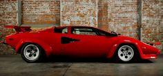 1980 Lamborghini Countach LP400S - LBI LimitedLBI Limited