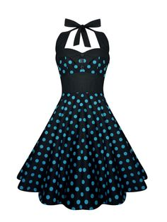 Check out this item in my Etsy shop https://www.etsy.com/listing/207147580/lady-mayra-ashley-polka-dot-dress