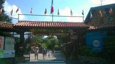 ModaeStyle: Parco Faunistico le Cornelle: il tour di Moda e St...