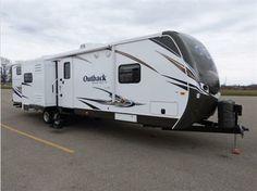 Keystone Outback Travel Trailer On #Sale #Dealoftheweek