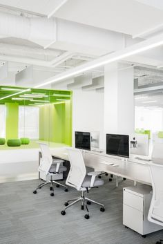 Elastic - Mountain View Offices - Office Snapshots