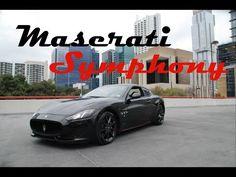 VERY LOUD MASERATI GRANTURISMO POV - BRUTAL ACCELERATIONS - YouTube Maserati Granturismo, Car, Youtube, Instagram, Automobile, Vehicles, Youtubers, Autos, Youtube Movies