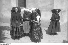 Tracht (Kleidung) – Wikipedia