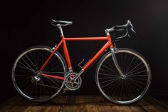 "Roadbike | ""Wolfgang"" by Sme Bicycles"