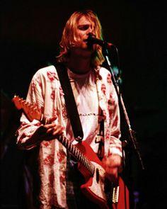 Nirvana: In Bloom '91