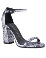 They look super cute and comfortable https://www.jumia.com.ng/paper-doll-contrast-block-heeled-sandal-grey-229649.html