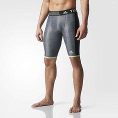 adidas - Techfit Climachill Short Tights Леггинсы, Одежда Для Тренировки, Спортивная Одежда, Женская Мода, Одежда Для Мужчин, Модели Рубашки, Одежда Для Тренажерного Зала, Adidas Для Мужчин, Спортивная Одежда