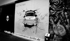 Berlijn: ideale stad voor kunstliefhebbers