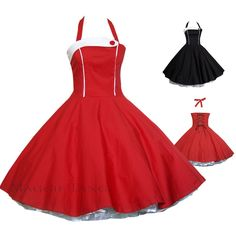 2013 Maggie Tang 50s 60s Vintage Drancing Swing Jive Rockabilly Dress Skirt Ball Gown Prom dress Part dress 508 Free Shipping $39.99