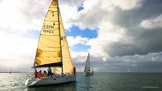 We participated in a sailboat racing at the Royal Geelong Yacht Club on My first-ever sailboat racing. What a racing it was! Sailboat Racing, Yacht Club, See Photo, Sailing Ships, Cruise, Photos, Travel, Pictures, Cruises
