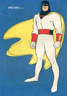 I've always loved the character (And created several similar characters from his mold I might add).  He wasn't too violent like many anti-heroes today, and generally fun to watch in the old 60s cartoon (Forget that absurd talk show)!!!