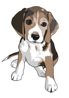 Personalised Pet Portrait, Custom Pet Portrait Illustration, Pet Memorial, Cat Portrait, Dog Portrait, Personalised Gift, Digita File