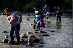 ¡El mundo alza la voz! Paraguay pide tratar como seres humanos a colombianos deportados - http://lea-noticias.com/2015/08/29/el-mundo-alza-la-voz-paraguay-pide-tratar-como-seres-humanos-a-colombianos-deportados/