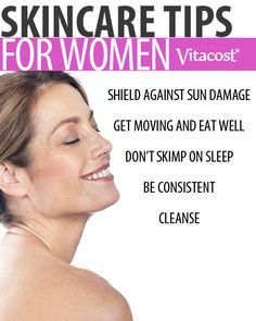 ... homemade skin care tips for men and women