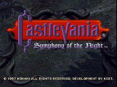 Castlevania SOTN