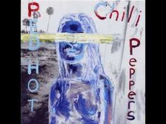 By The Way Red Hot Chili Peppers Full album