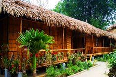 Mai Chau resort