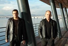 Μαγεύει όλο τον κόσμο η νέα παραλία Θεσσαλονίκης. Οι 12 διεθνείς διακρίσεις! Macedonia Greece, Thessaloniki, Bomber Jacket, City, Beautiful, Cities, Bomber Jackets