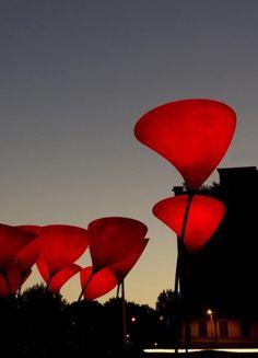 Viabizzuno progettiamo la luce - maxxi poppy - Alvaline