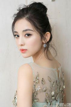 fantasy Art Now Beautiful Chinese Girl, Most Beautiful Faces, Beautiful Girl Image, Beautiful Asian Women, My Beauty, Asian Beauty, Hair Beauty, Prity Girl, Female Character Inspiration