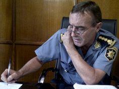 Buscan al ex jefe de la policía de Santa Fe investigado por narcotráfico