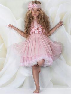 """Résultat de recherche d'images pour """"vestidos de niña"""""""