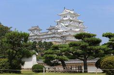 Visit Himeji-jo and nearby Koko-en in Himeji, Japan - Lonely Planet
