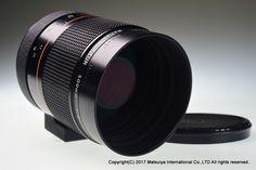 NIKON Reflex NIKKOR 500mm f/8 (N) Excellent+ #Nikon