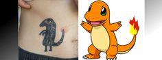 Los 10 Peores Tatuajes Que Te Harán Sentir Pena Ajena - #¡WOW!  http://www.vivavive.com/tatuajes-malos/