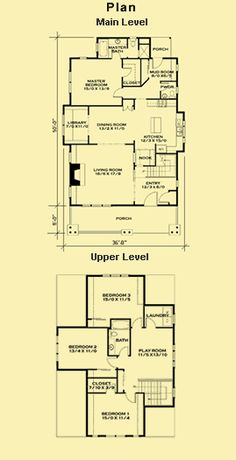 Arts And Crafts Home Plans pinterest • the world's catalog of ideas