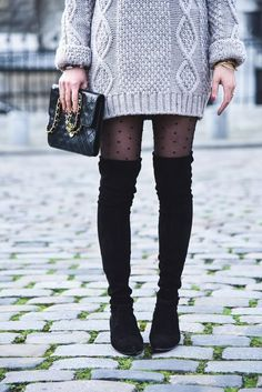 Sexy outfits for a date that the cold will not ruin you - bertin myriam - Winter Fashion Sexy Outfits, Mode Outfits, Casual Outfits, Fashion Outfits, Womens Fashion, Comfy Fall Outfits, Fall Winter Outfits, Summer Outfits, Fall Fashion Trends