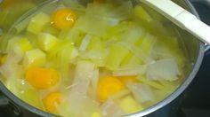 Bouillon de légumes par Benkku81