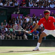 Federer London 2012 Tennis @jugamostenis