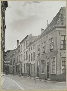 Nieuwstraat jaartal onbekend