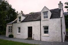 Tigh Dhomhnuill, Isle Ornsay, Isle of Skye (Sleeps 1-6) Self Catering Holiday Accommodation in Scotland. Treat Yourself – Luxury – Travel – UK