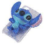 crystal stitch disney iphone case