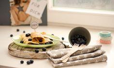 Pfannkuchen (Eierkuchen) Rezept | Dr.Oetker