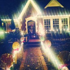 Christmas on Lollipop St.