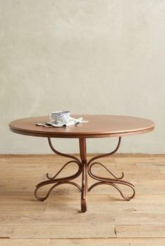 Anthropologie Lazare Table #anthrofave