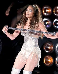 Pin for Later: J Lo sieht von Jahr zu Jahr besser aus – seht ihre Bilder seit den 90er Jahren! 2010