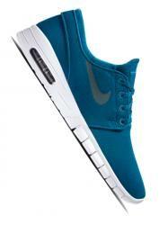 Nike SB Stefan Janoski Max green abyss/hasta-white