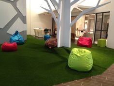 Artificial Grass Carpet – This amazing carpet can do more what you think, and for first knowledge about this carpet are large used for indoor football stadium or indoor soccer's or maybe you will find in some of indoor golf training course but whatever it was or were placed, in here you will kno...