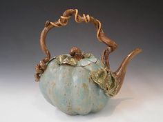 teapots and pitchers | teapot - Ceramics and Pottery Arts and Resources