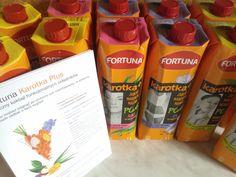 Wypiję je wszystkie! #sokFortuna #karotkaplus #streetcom