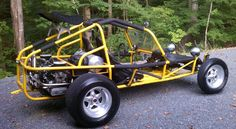 Custom Street Legal 1969 VW Sand Rail/Dune Buggy - FS or Trade towards C6 Vette - Corvette Forum