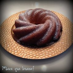 Bundt cake de ricotta 7